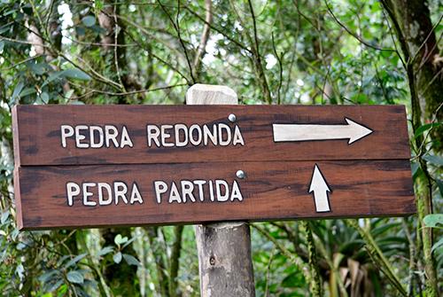 trilhas em monte verde