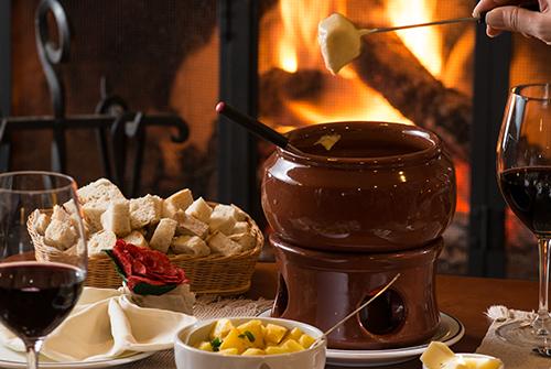 pratos típicos de Monte Verde