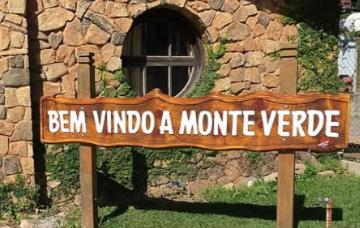 Baixa temporada Monte Verde