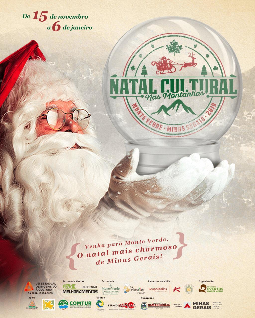 Natal Cultural
